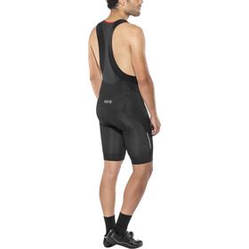 GORE WEAR C7 Bib Shorts Men, black
